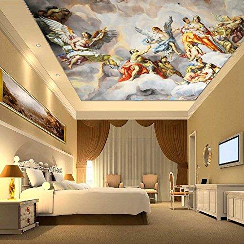 feis-hotel-3d-a-barres-ktv-continental-zenith-royal-papier-peint-peinture-murale-plafond-papier-pein