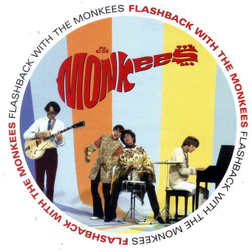 The Monkees - Valleri