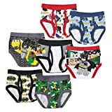 7 Pack Underwear , Little Boys' Batman