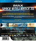 Image de IMAX Space Intelligence 3D Vol. 3: Fremde Welten