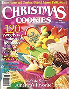 Better homes and gardens special interest publications Better homes and gardens christmas special