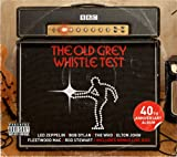 The Old Grey Whistle Test [40th Anniversary Album] Various Artists