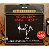 The Old Grey Whistle Test [40th Anniversary Album]by Various Artists