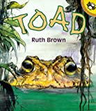 Toad (Picture Books) (0140565507) by Brown, Ruth