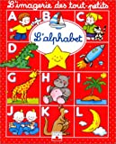 Alphabet (French Edition)
