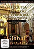 Global Treasures MEZQUITA-CATEDRAL DE CORDOBA Aljama Mosque Andalucia, Spain (NTSC) [DVD]