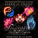 Lagniappes Collection 1: A House of Crimson & Clover Short Story Collection Audiobook by Sarah M. Cradit Narrated by LC Kane
