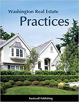 Washington Real Estate Practices - 9th Ed