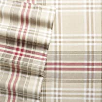 Home Classics King Size Heavyweight Flannel Sheet Set