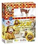Oscar entdeckt den Bauernhof (mit Pla...