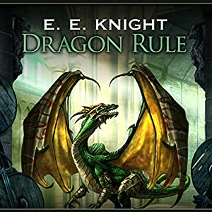 Dragon Rule Audiobook