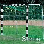 Handballtornetz / Kleinfeld 3,1 x 2,1...