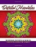 Detailed Mandalas Beautiful Patterns...