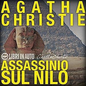 Assassinio sul Nilo Hörspiel