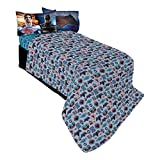 Warner Bros. Batman Vs Superman World s Finest Sheet Set Full