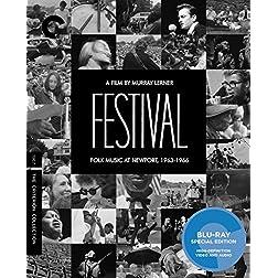 Festival [Blu-ray]