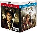 El Hobbit: Un Viaje Inesperado (DVD +...