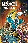 Usagi Yojimbo Volume 30: Thieves and...