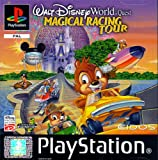 Walt Disney World Quest: Magical Racing Tour (PSone)