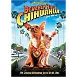 Beverly Hills Chihuahua ~ Jaime Lee Curtis