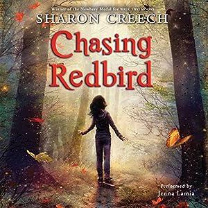 Chasing Redbird Audiobook