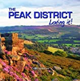 img - for Peak District book / textbook / text book
