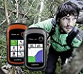 Garmin eTrex 20x Outdoor Handheld GPS Unit with TopoActive Western Europe Maps by Garmin