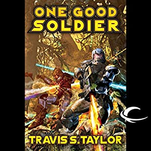 One Good Soldier Audiobook