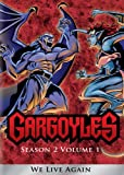 Gargoyles: Season Two, Vol. 1 [1995]
