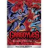 Gargoyles Season 2, Volume 1: We Live Againby Keith David