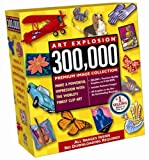 Art Explosion 300,000 Premium Image Collection [Old Version]