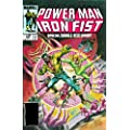 Essential Power Man And Iron Fist Volume 2 TPB: v. 2