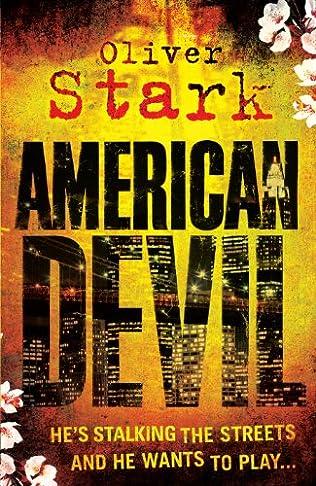 book cover of American Devil