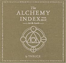 The Alchemy Index, Volumes III & IV