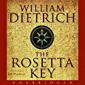 The Rosetta Key (       UNABRIDGED) by William Dietrich Narrated by Jeff Woodman