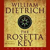 The Rosetta Key | [William Dietrich]