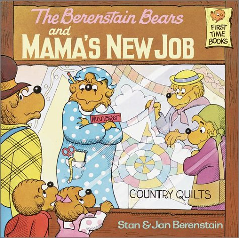 The Berenstain Bears and Mama