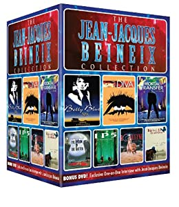 The Jean-Jacques Beineix Box Collection