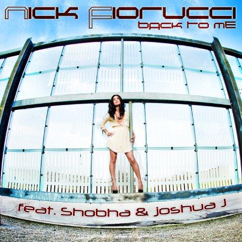 Back To Me (Taras & Nick Fiorucci Radio)