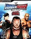WWE SmackDown vs. Raw 2008 Signature Series Guide (Signature (Brady))