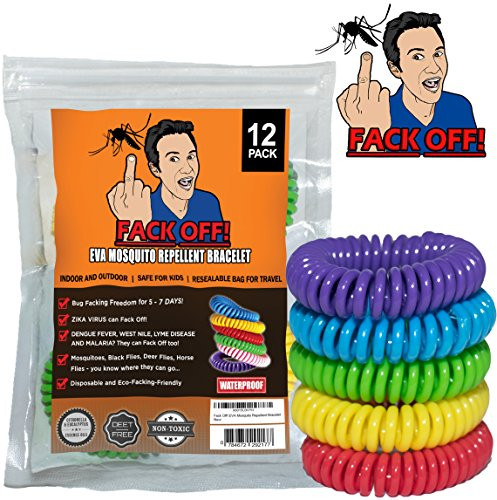 fack-off-insect-repellent-stretchable-band-12-pack-funny-gifts