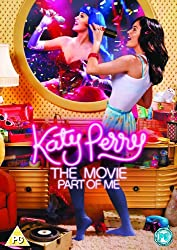 Katy Perry: Part Of Me [DVD]