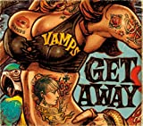 GET AWAY/THE JOLLY ROGER (初回盤A)(DVD付)