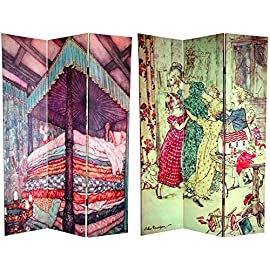 Beautiful And Unique Room Dividers