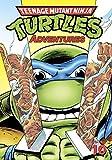 img - for Teenage Mutant Ninja Turtles Adventures Volume 10 book / textbook / text book