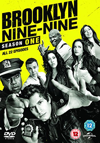 Brooklyn Nine-Nine - Season 1 [DVD] [2013]