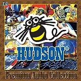 HUDSON Premium Audio Collection