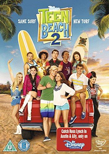 Teen Beach Movie 2 [Edizione: Regno Unito]