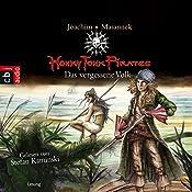 Das vergessene Volk (Honky Tonk Pirates 2) | Joachim Masannek