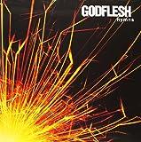 Hymns [2 LP Vinyl] Godflesh